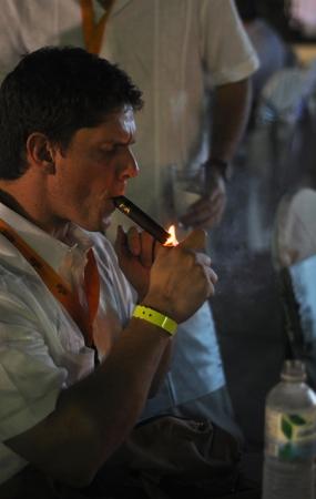 PURO HUMO AT NICARAGUAN CIGAR FESTIVAL 2015